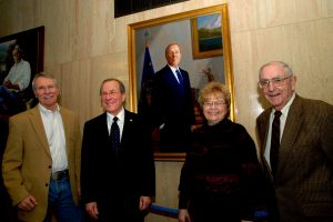 Governor's Portraits